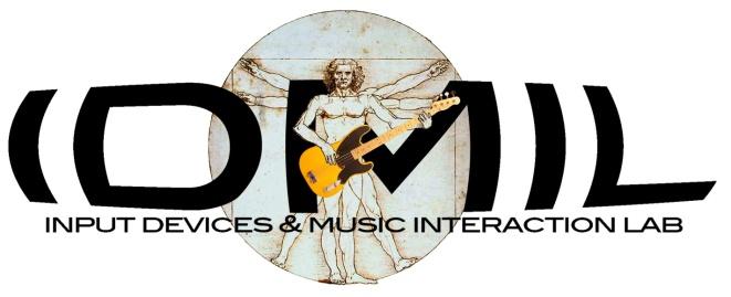 IDMIL logo